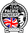 In 2014 I'm rowing from California to Hawaii